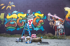 (Rodosaw) Tags: street chicago art photography graffiti culture documentation subculture zeye of