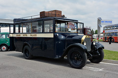 SPA 25 C 10 (1924) (Maurizio Boi) Tags: spa c25c10 bus autobus corriera pullman coach veicolo old oldtimer clasic vintage vecchio antique italy