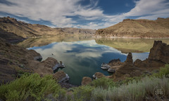 A Summer morning on lake Owyhee (LouisRuthPhotography2016) Tags: owyheelaleowyheeoregonlakesoutdoorlandscapenatureblueskiescloudsmountains outdoor grassland mountain landscape canyon mountainside field lakeowyhee oregonlakes lakeowyheestatepark canonphotography canondslrusergroup artofimages amazingcapture canoneos5dmarkiii easternoregon beautifulcapture oregon oregonstateparks travelphotographs canonef163528liiusm landscapesoforegon flickrphotographer flickrcentral travelphotography photoart oregonparks artofimagesaol easternoregontravelandtourism flickraddicts hikinginoregon groupwithexperience awesome groupwihxperience experiencedphotographers pro professionalphotographers summer2016 summerphotosoforegon flickritis reflections water canyons
