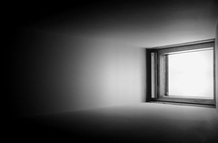 Window (Michael Adedokun) Tags: perspective space emptyspace shadows skylight lookingup up angles views pictures iphonephotography exploring creative lights window blackandwhite