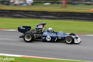 Surtees TS11 (34) (Gregory Thornton)