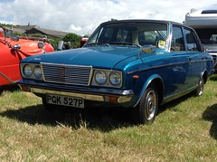 Humber Sceptre (1976) (andreboeni) Tags: classic car automobile cars automobiles voitures autos automobili classique voiture oldtimer auto retro humber sceptre rootes rootesgroup hillman