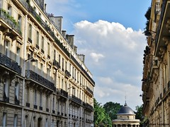 Rue de Prony (JeanLemieux91) Tags: summer paris france june juin ledefrance haussmann empire verano second t junio 2016