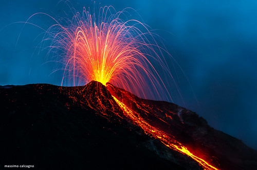 the power of nature | Stromboli