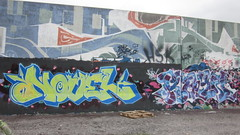 (_Squad Deep_) Tags: graffiti novel cdc 2013 koyn