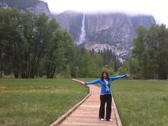 Yosemite Park - increíble!!!