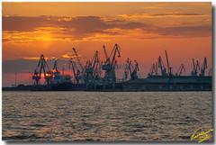 Thessaloniki's harbour ... not an HDR (Emil9497 Photography & Art) Tags: geotagged hellas greece thessaloniki hdr d90 nikond90  mygearandme mygearandmepremium mygearandmebronze mygearandmesilver mygearandmegold mygearandmeplatinum emilathanasiou emil9497photographyart rememberthatmomentlevel1 rememberthatmomentlevel2 rememberthatmomentlevel3 geo:lat=40631928778363644 geo:lon=22934088706970215 thessaolinikisharbour