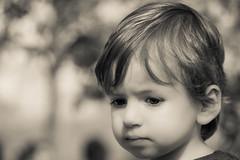 Leonardo (Evita.D [vado e vengo]) Tags: portrait bw leo retrato leonardo ritratto biancoenero
