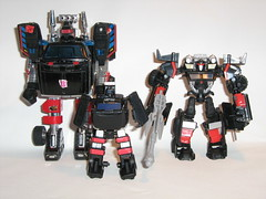 trailbreaker transformers g1  trailcutter rts legends class and trailcutter transformers prime beast hunters cyberverse commander class (tjparkside) Tags: prime one 1 class transformers legends beast g1 shield rts generation commander autobot reveal hunters hasbro autobots trailbreaker trailcutter cyberverse