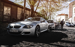 Gentleman. (Ni.St|Photography) Tags: cars car bmw m6 automobiles