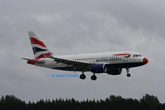 British Airways - G-EUNB. (SC 211) Tags: june clare airline airbus britishairways shannonairport 2013 a318112 geunb