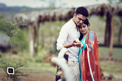 love-story (Saikiran_k) Tags: park blue red india green london love water beautiful fashion photoshop canon happy photography lights creative hyderabad prewedding hws