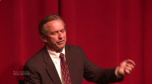 Robert F. Kennedy Jr wants a level playing field for solar and wind, From FlickrPhotos