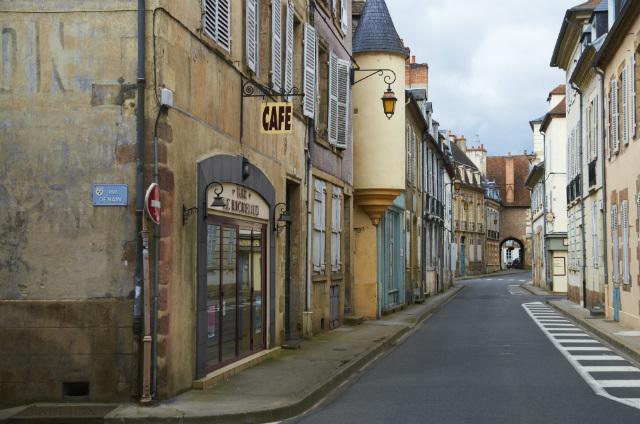 Moulins-sur-Allier