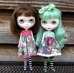 Kaleidoscope sisters :)