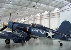 "F4U-1A Corsair (3) • <a style=""font-size:0.8em;"" href=""http://www.flickr.com/photos/81723459@N04/9354384591/"" target=""_blank"">View on Flickr</a>"