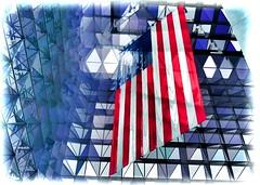Flag Painting (Mr.LeeCP) Tags: