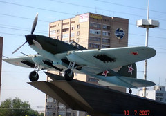 "Ilyushin Il-2 (8) • <a style=""font-size:0.8em;"" href=""http://www.flickr.com/photos/81723459@N04/9485368297/"" target=""_blank"">View on Flickr</a>"
