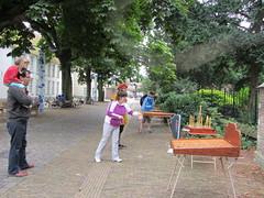 Delft Serveert 2013