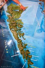 Mini Haida Gwaii (mrfuller) Tags: canada bc pacific map edge archipelago queencharlotteislands haidagwaii haidanation dsc21041