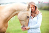In Love (Sasha L'Estrange-Bell) Tags: horse animal palominohorse oliviabell