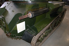 "Vickers Mk VIb (3) • <a style=""font-size:0.8em;"" href=""http://www.flickr.com/photos/81723459@N04/9769082384/"" target=""_blank"">View on Flickr</a>"