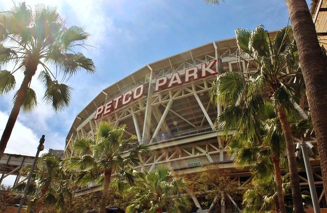 ペトコ・パークの豆知識情報9つ|サンディエゴの魅力6つ