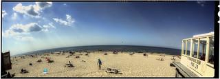 Strandpaviljoen Paal 29   -    Schoorl aan Zee