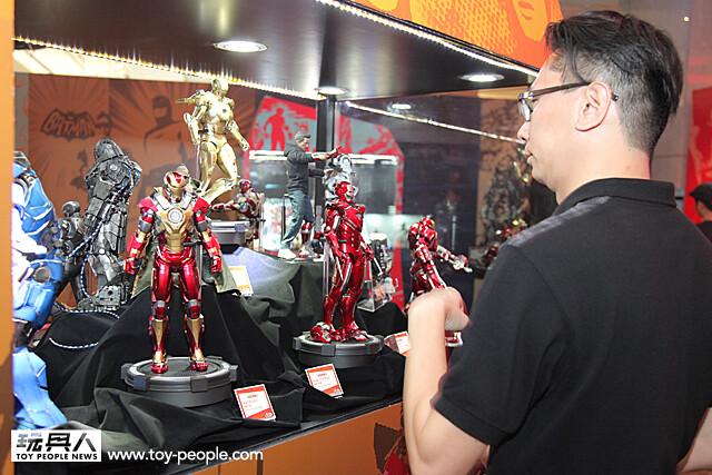 Hot Toys 創辦人– Howard Chan 專訪 PART:1