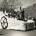 A Cappella Choir Float with Charles Ausherman
