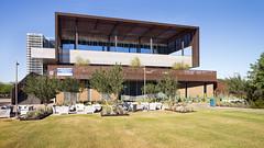 Gateway (ken mccown) Tags: arizona phoenix architecture modernism gatewaycommunitycollege smithgroupjjr