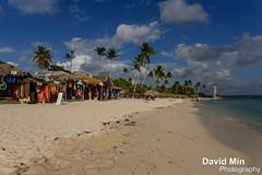 Bayahibe, Dominican Republic (GlobeTrotter 2000) Tags: travel sea vacation lighthouse tourism beach island paradise dominicanrepublic tropical caribbean laromana saona bayahibe dominicus