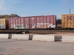 smash ... echoe (feck_aRt_post) Tags: graffiti smash now freight echoe coer171240