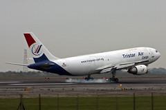 A300 (SU-BMZ) Tristar Air Cargo (boeing-boy) Tags: cargo manston a300 mikeling tristarair submz boeingboy