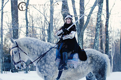 #Flickr12Days (coreylynn) Tags: winter horses snow nature portraits outdoors joy chinesenewyear armor percherons equus 2013 coreylynntuckerphotography stormnemo flickr12days