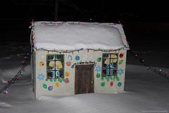 Home is where the heart is (Joanna Kurowski Photography) Tags: winter ontario festive christmaslights christmasdecorations festivaloflights stthomas festiveseason