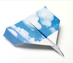 Origami création - Didier Boursin - Décollage immédiat