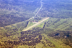 Unknown Hill Country airstrip (AustinPilot) Tags: ranch flying airport texas aviation aerial junction westtexas hillcountry runway cessna airstrip airfield grassairstrip privateairport privateairfield grassairfield privateairstrip turfairstrip