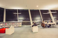 Ple Art, Socit, Civilisation (Bibliothque - Les Champs Libres - Rennes) Tags: france brittany library bibliothek champs biblioteca bibliothque rennes libres bibliothquedeschampslibres