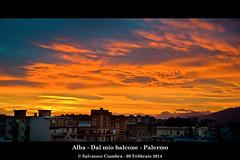 722_D7B7275_bis_dal_balcone (Vater_fotografo) Tags: panorama silhouette nikon nuvole nuvola alba cielo palermo sicilia controluce ciambra nikonclubit salvatoreciambra clubitnikon vaterfotografo