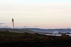 Scurdie Ness Lighthouse (Toniu) Tags: sea lighthouse faro scotland mar angus northsea montrose far ferryden usan scurdieness mardelnorte escòcia mardelnord royalcommissionontheancientandhistoricalmonumentsofscotland montrosenesslighthouse