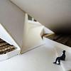 Espacio Habitable (Boris Forero) Tags: white black blanco architecture ecuador arquitectura model space negro guayaquil maqueta espacio fragmentación uees