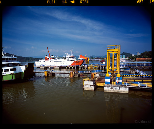 Port Lembar