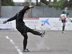 DORN-TIRS 026 1200 (Alberto Segade) Tags: sports football nikon soccer infantil nikkor ftbol oleiros codesal d300 dorneda nikkorzoomlens nikond300 nikon80200afs