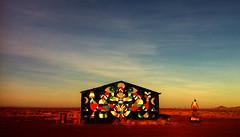 MAANIGURI * Pilbara. Australia. Photo by Sharmila WOOD