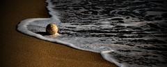 [ Non importa dove - Not matter where ] DSC_0652.2.jinkoll (jinkoll) Tags: sea beach supersantos