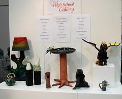 High School Gallery