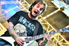 Angelus Apatrida # Viña Rock 2014