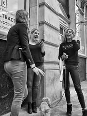 London People (game1980) Tags: street people blackandwhite bw monochrome candid streetphotography streetphoto unposed streetshot candidportrait streetcandid candidstreet