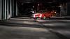 Nighttime Porsche (Lauri Ahtiainen) Tags: vintage classiccar porsche vehicle talvi sportscar yö 924 nighttimedriving ajelu